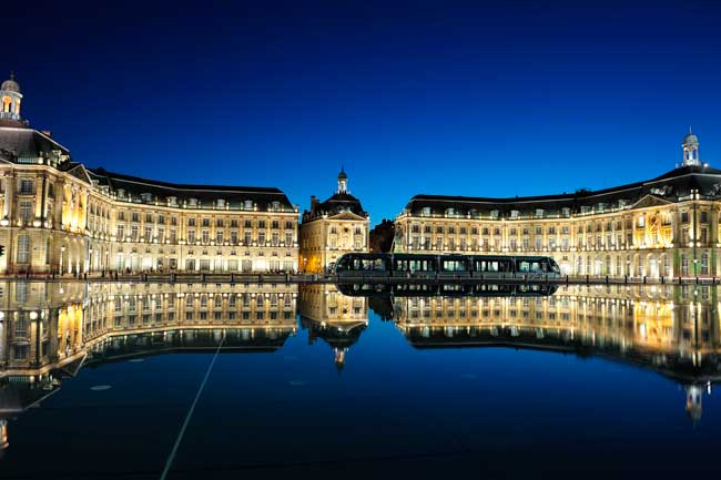 Bordeaux is a beautiful city with several must-see attractions to discover.